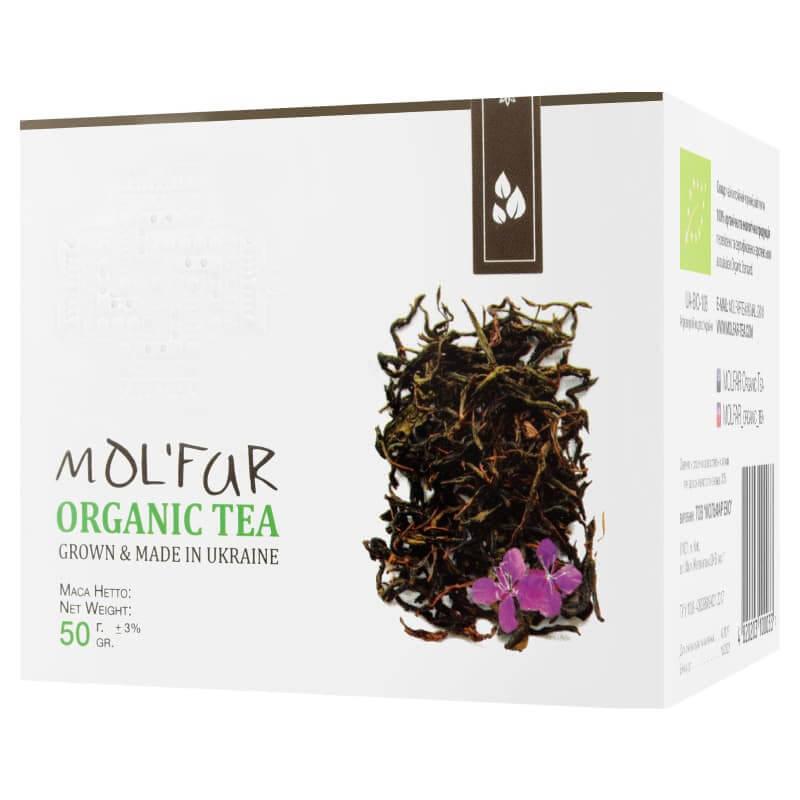 Pure Rosebay willowherb tea