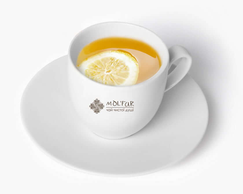 Чашка чаю Molfar